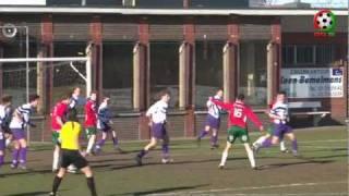 KFCE Zoersel: terugblik seizoen 2010-2011