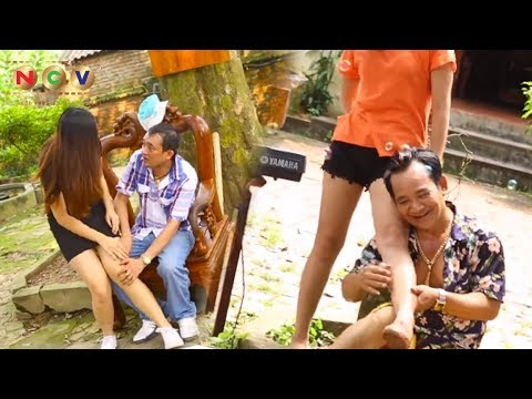 Phim Hài Quang Tèo, Chiến Thắng | Phim Hài Hay Mới Nhất 2017