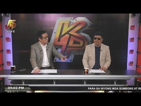 Kilos Pronto Full Episode | September 13, 2017