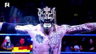 LAX vs. Lucha Bros. | IMPACT Friday. at 10 p.m. ET