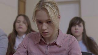 Взросление школьницы (HD) - Жизнь на грани (07.12.2017) - Интер