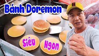 Cao thủ làm bánh bánh Phèn La bán ngày cả ngàn cái ở Sài Gòn | Saigon Travel
