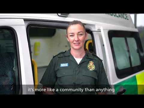 North Cumbria Integrated Care NHS Foundation Trust Recruitment  Video Teaser