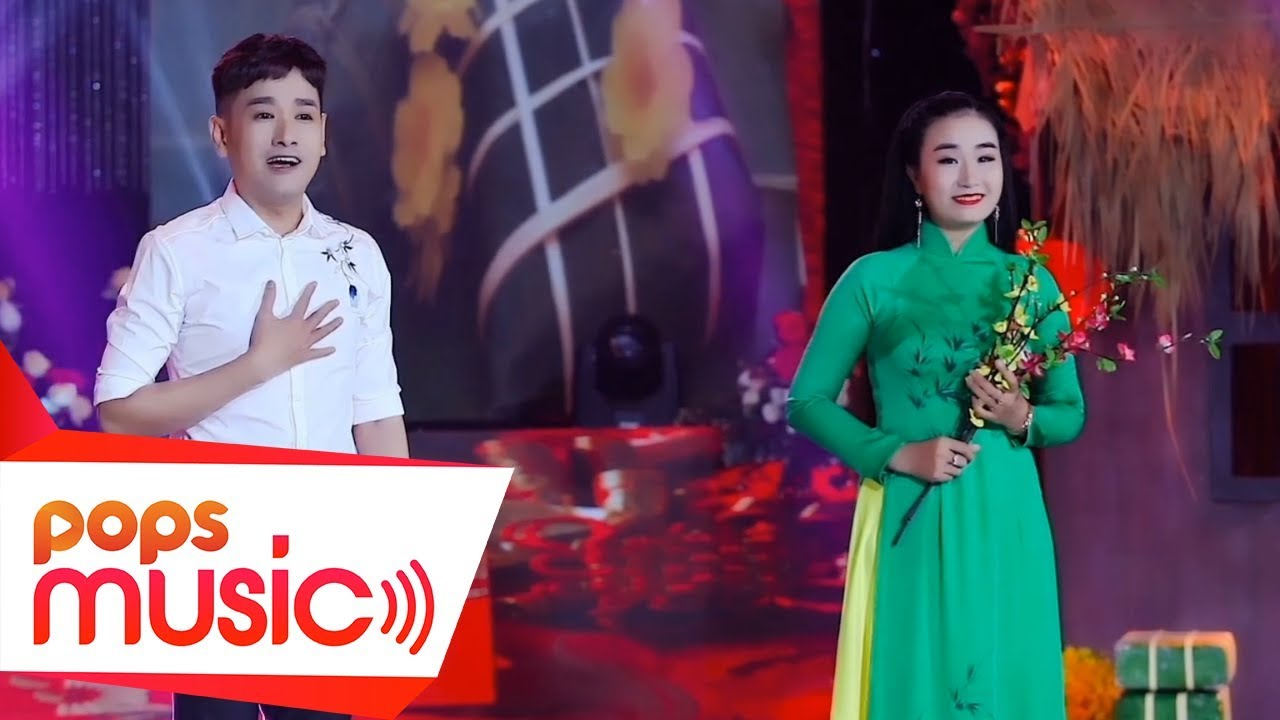 Ngày Xuân Tái Ngộ - Đăng Nguyên ft Quỳnh Vy - YouTube