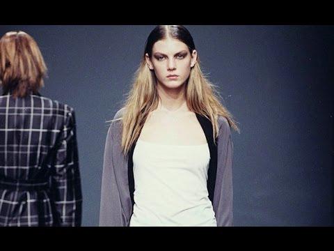 Prada | Fall Winter 1997/1998 Full Show | Exclusive