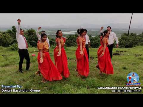 Bassein East Indian Sola 2017 Group Dance By Natraj Dance AcademyKaynak: YouTube · Süre: 4 dakika15 saniye