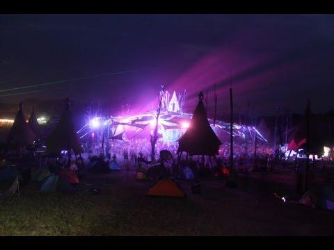 One Day in Ozora Festival | egyetemistak.hu