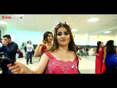 Koma Mir 2017 - Nuri & Rowaya - Kurdische Hochzeit - Part 5 - Ross Deko - by Evin Video