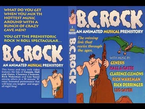 Movie bc rock