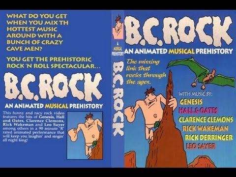 B.C. Rock (full movie) 3D