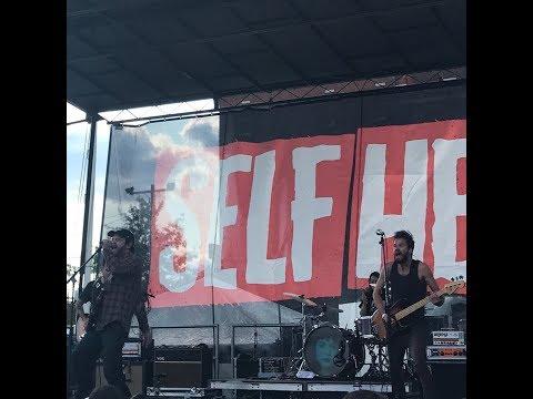 "Can't Swim - ""What's Your Big Idea"" Live @ Self Help Festival, Philadelphia, PA 9/10/2017"