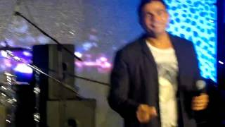 Halla halla   Amr Diab 2012 new year Eve in dubai