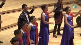 Video Sing sing so - Joseph Sibarani - VOGH Choir download MP3, 3GP, MP4, WEBM, AVI, FLV Juni 2018