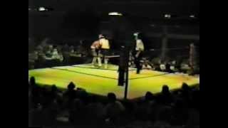 Boxing, Highland Indiana Pete Podgorski Vs Bulldog Herman