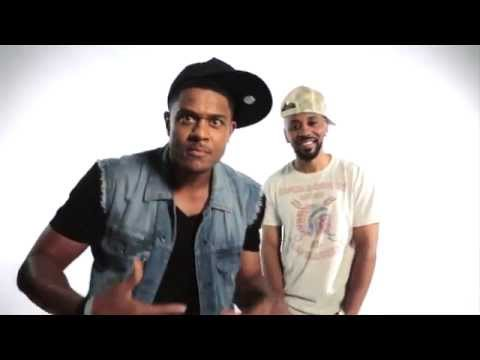 STEIS guest starring Pooch Hall - LIKE THOSE (Official Music Video)