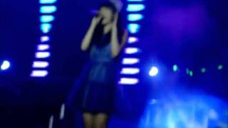 [fancam] Suzy (Miss A) Solo Stage - Only Hope Live in Jakarta
