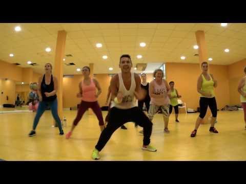 Daddy Yankee  -Manual de Trucos- zumba-no sound