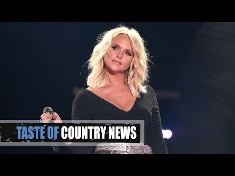 "The Real Story Behind Miranda Lambert's New Song ""Vice"""