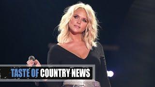 """The Real Story Behind Miranda Lambert's New Song """"Vice"""""""