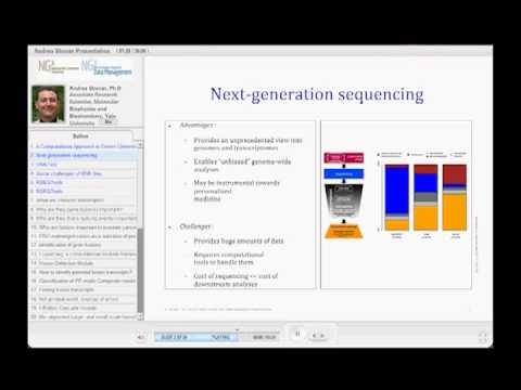Gene Sequence to Gene Function