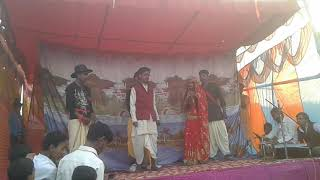 Stage show in dudhpura participated by- Raaz Raman, Ramnath, Jeetu and many other  special drama