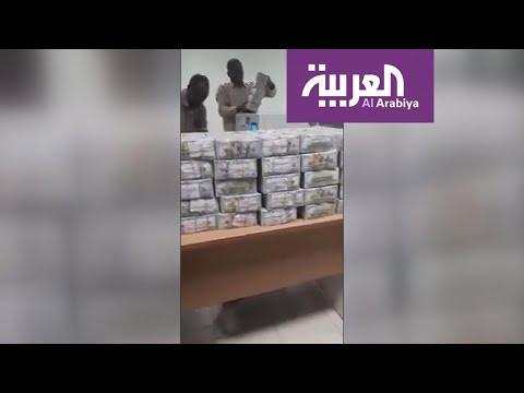 السودان.. كنز في خزنة البشير  - نشر قبل 3 ساعة