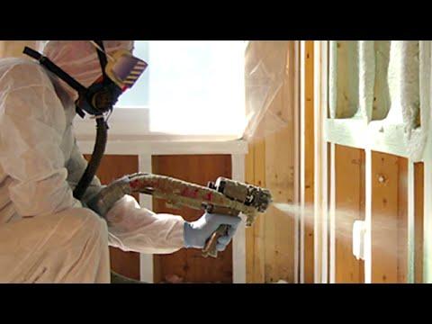 Webinar: Debunking Myths About Closed-Cell Spray Foam Insulation | Training | Honeywell