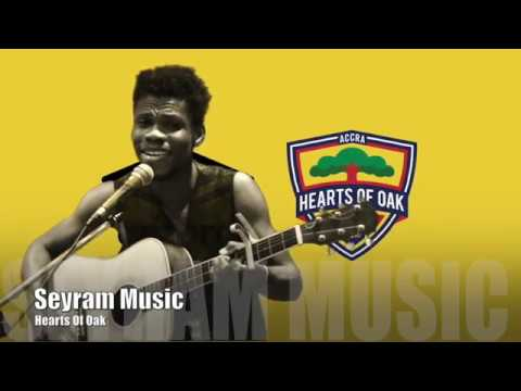 Accra Hearts Of Oak By Seyram Music