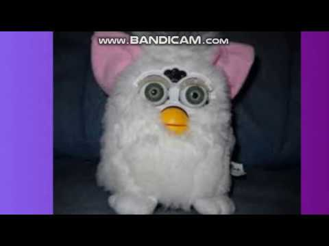 """Furby says """"Toodle-Loo"""" (For Cole Hayes)"""
