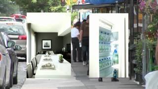 SoHo Parkway - An Ottawa Condominium Designed Using Boutique Hotel Standards and Protocols