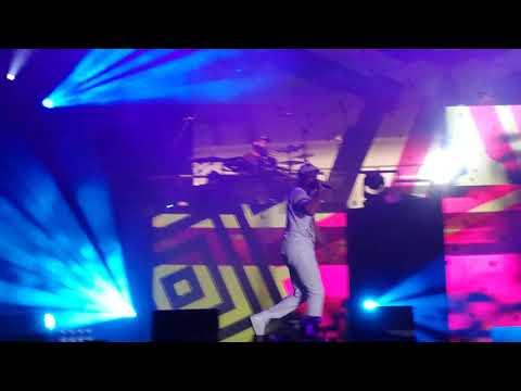 DJ JAZZY JEFF AND THE FRESH PRINCE LIVEWIRE FESTIVAL...