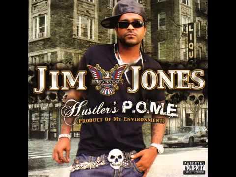 Jim Jones   weatherman ft lil wayne stack bundles