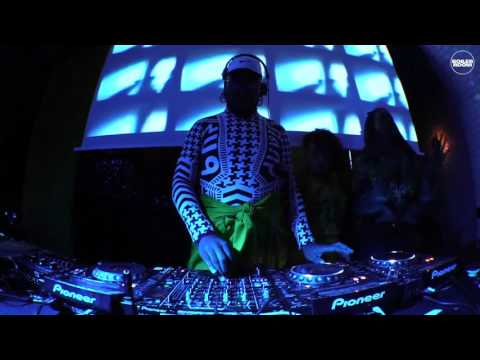 Kiddy Smile Boiler Room x Generator Paris DJ Set