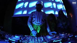 Kiddy Smile Boiler Room x Generator Paris DJ Set