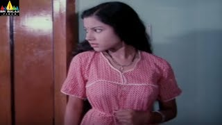 Repeat youtube video Tulasidalam Movie Scene 18 | Sarath Babu, Aarathi | Sri Balaji Video