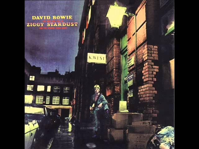 David Bowie- 03 Moonage Daydream Chords - Chordify