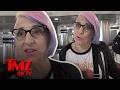 Lisa Lampanelli: I'll Roast Trump Any Day   TMZ TV