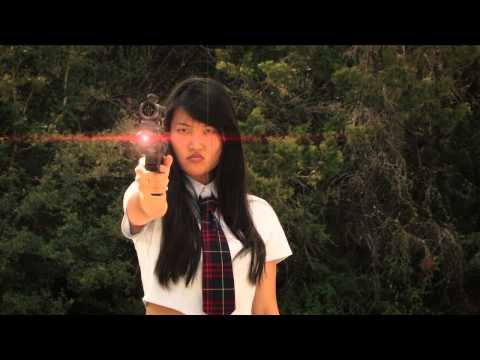 Killer School Girls from Outer Space OPEN