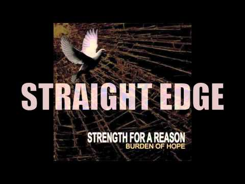 STRENGTH FOR A REASON - Inked In Blood