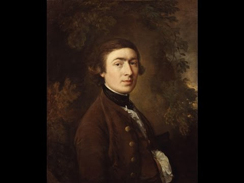 Thomas Gainsborough English painter (1727–1788)托馬斯·庚斯博羅