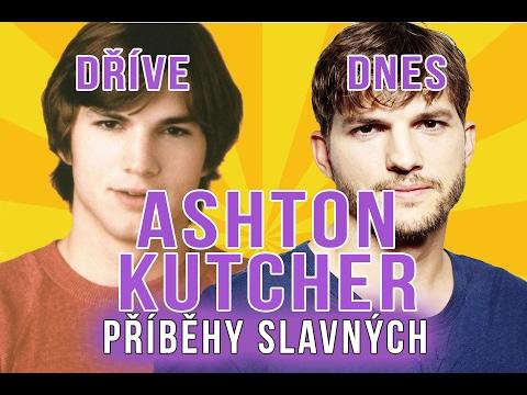 Ashton Kutcher: Komediální talent