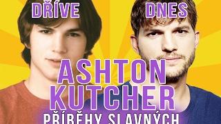 Ashton Kutcher: nejdřív model, poté komediální herec a investor