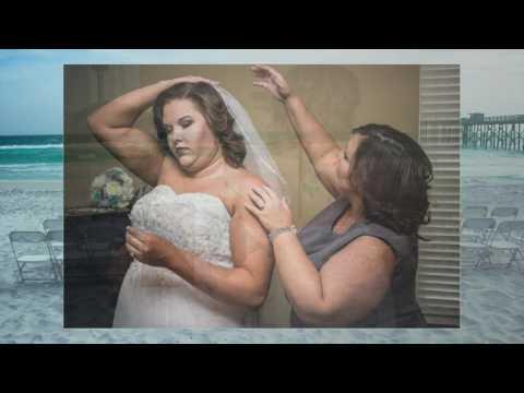 Lindsey & Riley Anderson Wedding
