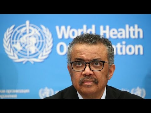 Coronavirus: l'OMS appelle à effectuer