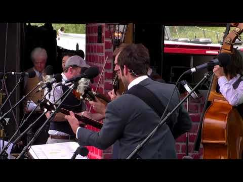 And Just Like That - Punch Brothers - 6/23/2018
