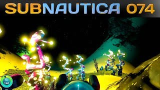 🌊 SUBNAUTICA [074] [Pflanzenkunde] Let's Play Gameplay Deutsch German thumbnail