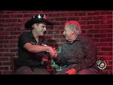 John Conlee in Beaumont, TX   Segment 1