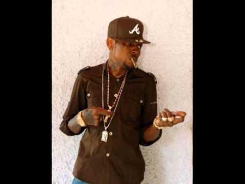 Vybz Kartel - Weigh My Money - Casino Riddim (Throwback)
