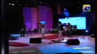 JAL LIVE PERFORMANCE ON *SAJNI* AT LUX AWARDS