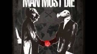 Man Must Die - The Price You Pay